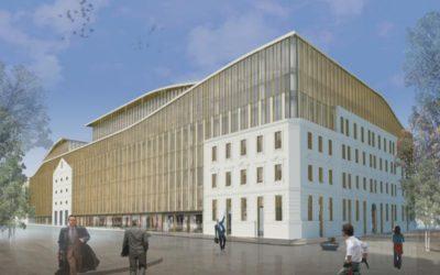 Bem tériek felhívása a Radetzky laktanya lebontása ellen