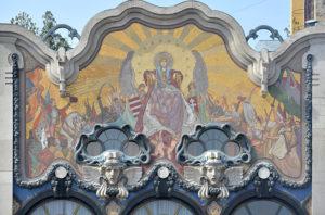 Hungária megdicsőülése