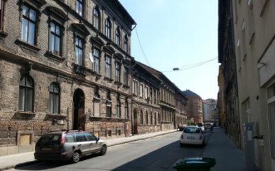 Petíció az (ex)védett házak bontása ellen a IX. kerületben