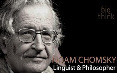 A Chomsky-tízparancsolat