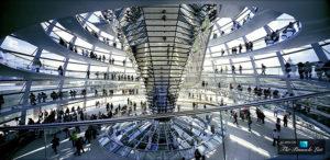 A Reichstag Dóm