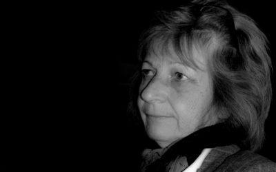 Búcsú Roszinszky Rudolfné Bellától