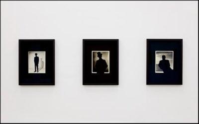 Meghívó fotók kiállítására