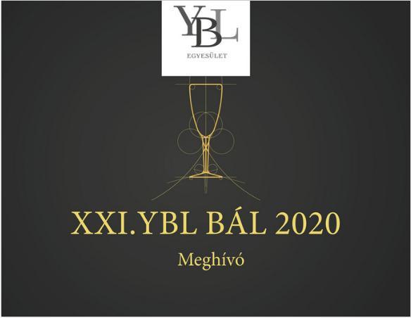 XXI. YBL-bál
