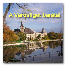 Városliget barátai
