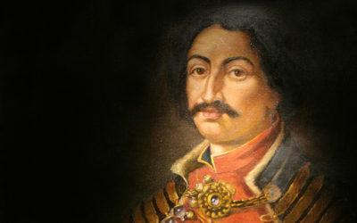 Balassi Bálint 425 éve hunyt el