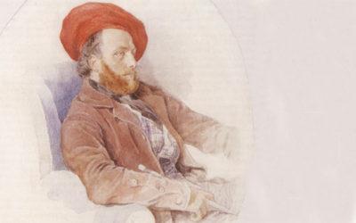 Millisits M.: Kétszáz éve született Feszl Frigyes