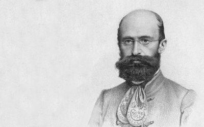 200 éve születettRáth Károly